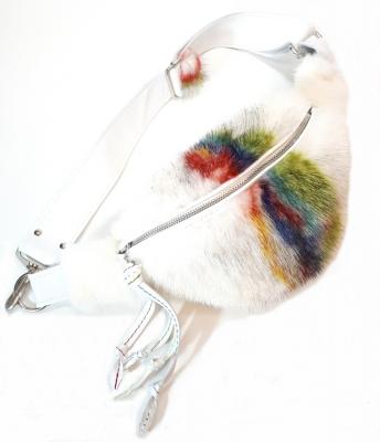Gürteltasche BOB Color-Splash