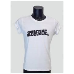 Logo T-Shirt CULTGUT®